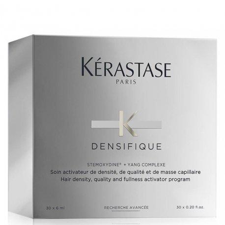 Tratamiento Densidad Kerastase Densifique Homme 30x6ml