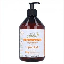 Champú Antioxidant Pure Green 500ml