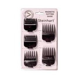 Set 5 Peines Magnéticos Steinhart