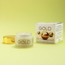 Crema De Oro Gold Diet Esthetic 50ml