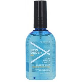 Aceite Barba y Cabello New Order Periche 70ml