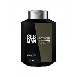 Acondicionador The Smoother Seb Man 250ml