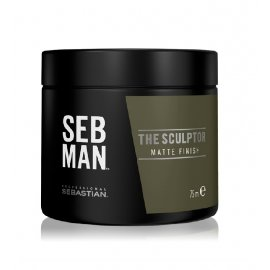Cera Mate The Sculptor Seb Man 75ml