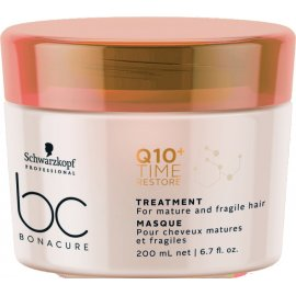 Mascarilla BC Bonacure Q10+ Time Restore 200ml