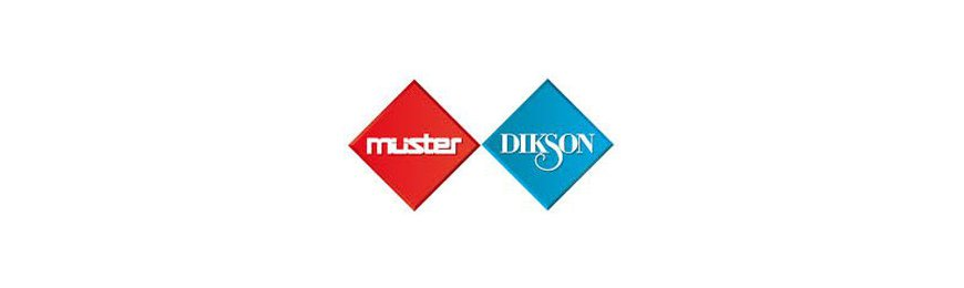 Muster Dikson